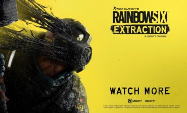 Rainbow Six Quarantine's New Name is Extraction, Gameplay Reveal Set for Ubisoft Forward