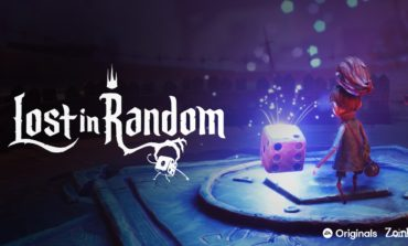 New Story Trailer Released for Gothic Fairytale Action Adventure Game: Lost in Random