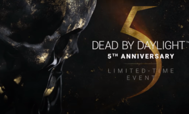 Dead By Daylight's New Event And Giveaway: Five Years Of Hacking And Slashing