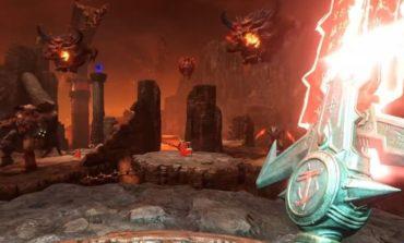 Doom Eternal Update 6.0 Cancels Invasions, Adds Next-Gen Support