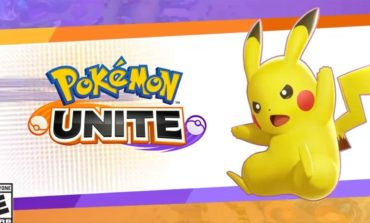 Pokémon Unite Release Date Officially Announced