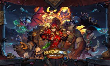 Hearthstone: Mercenaries Game Mode Gameplay Details Revealed