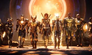 Marvel's Midnight Suns Revealed